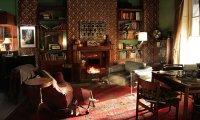 Relax at 221b Baker Street