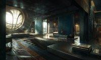 Doctor Strange MCU Sanctum