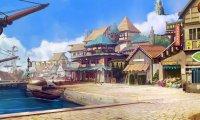 Port of Uzu no Kuni