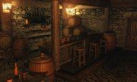 Arabic Tavern