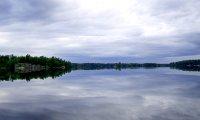 otty lake, ontario