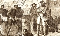 DSA Sklavenschiff