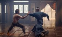 Hundred Eyes teaches Kung Fu