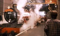 Harry Potter Ambient Noise