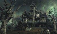 Maniac Manor