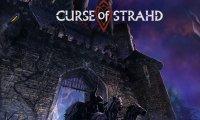 Curse of Strahd Argynvostholt