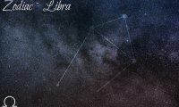 Zodiac Collection – Libra