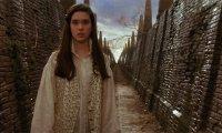Walking Jareth's Labyrinth
