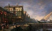 The Docks of Neledo
