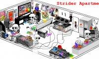 Strider Apartment