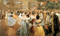 Attend a ball in Jane Austen's World