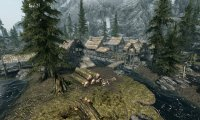 Riverwood - Skyrim