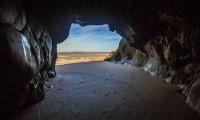 DSA in der Höhle