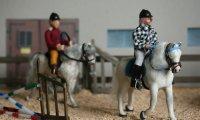 EA Equestrian