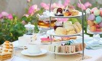 High Tea in the Garden