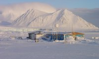 Arctic Vault