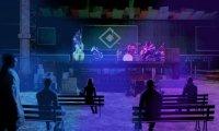 Fo4- A Concert in Diamond City