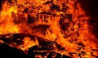 Devastating Inferno