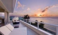 Balcony by the Beach