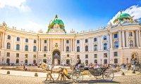 Vienna, Austria. City Center