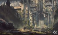 Gates of Barovia - Curse of Strahd
