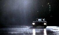 One rainy day in the Impala