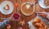 NaNoWriMo & Thanksgiving