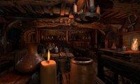 Crowded Tavern