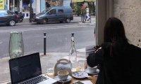 jem's study noise cafe vibe
