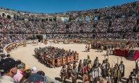Gladiator's Arena