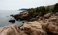 Inspired by Acadia National Park