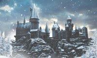 Harry Potter / Hogwarts Aesthetic