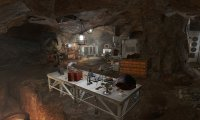 Fo4 Brian Virgil's Cave