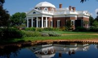 A Summer Afternoon at Monticello in 1772