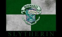 Quiet Slytherin Common Room