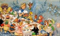 Tea with the Fairies