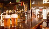 Night In A Small Pub