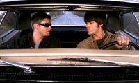 Car Trip (Supernatural)