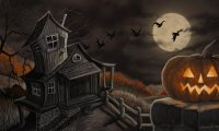 Sound for your haunted house or yard haunt