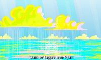 Land of Light and Rain