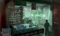 Cyberpunk Workshop
