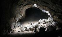 D&D Cave adventure