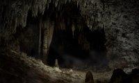 Eerie Caverns