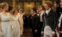 Did I just agree to dance with Mr. Darcy?