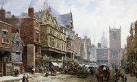 Dickens Village - Department56