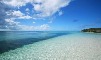 Ocean experience