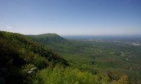 North Georgia Hike