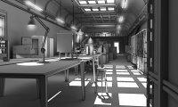 McCoy's lab