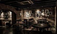 1920s Quiet Bar