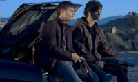 Driving with the Winchesters